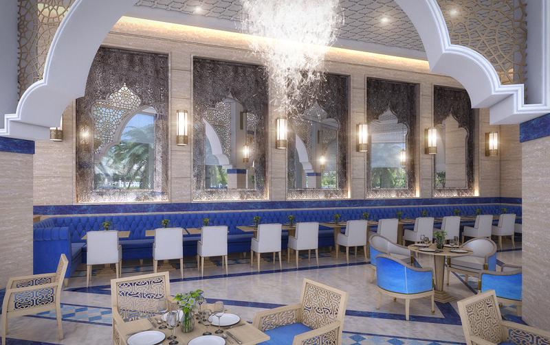 The ottoman restaurant pasazade